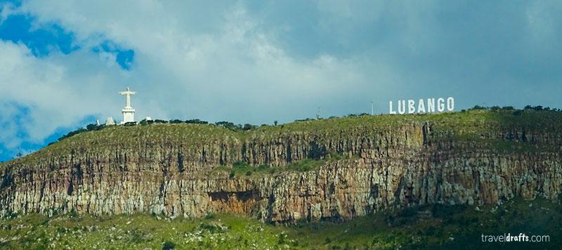 Cristo Rei Lubango