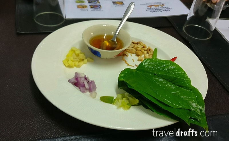 How to do a Cooking class in Thailand
