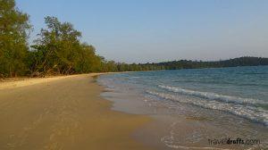 Koh Ta Kiev Island Cambodia
