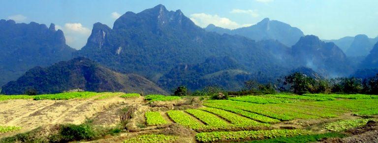 Dicas de viagem sobre viajar no Laos