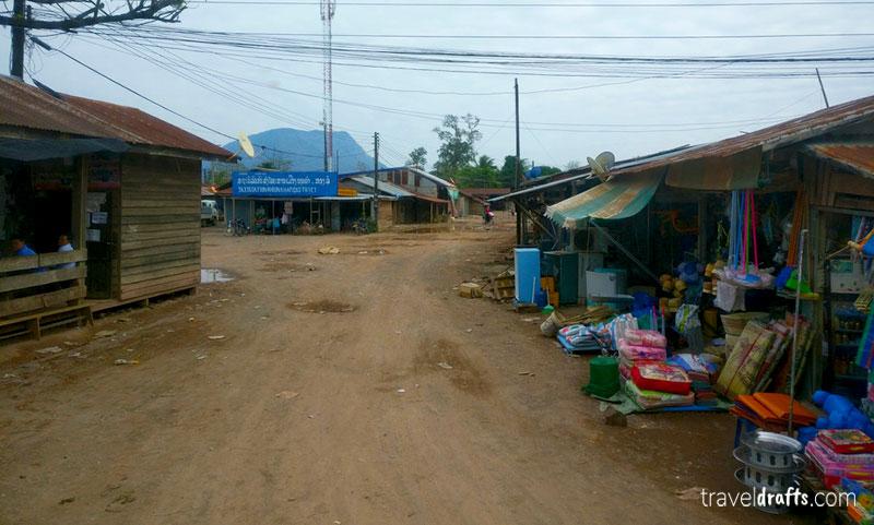 Dicas sobre o Laos