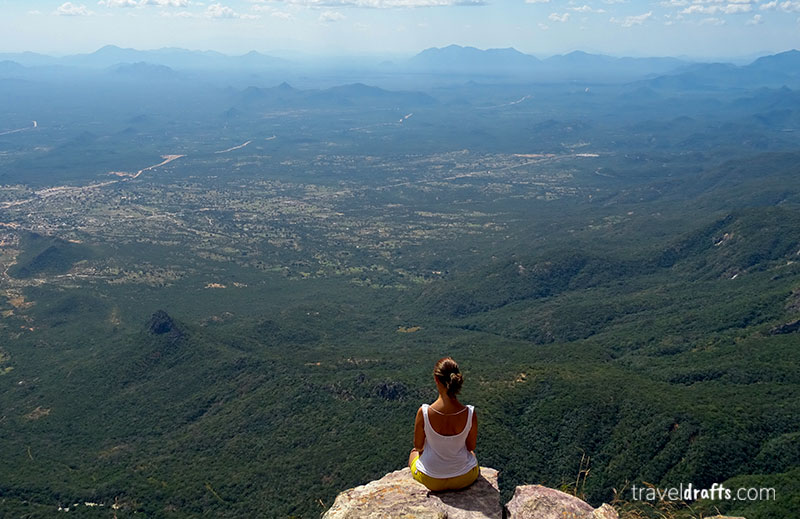things to know before visiting Angola - Tundavala Gap in Lubango