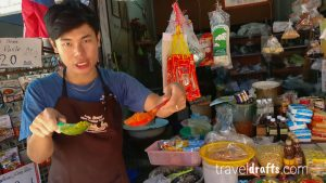 Where to do a Cooking Class in Thailand