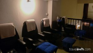 Where to do a Thai Massage in Chiang Mai