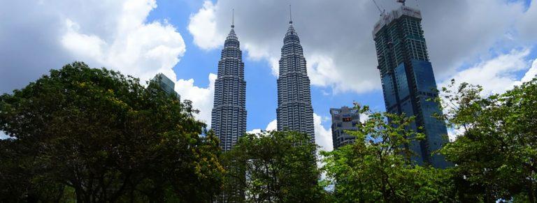 50 coisas que precisa de saber antes de viajar para a Malasia