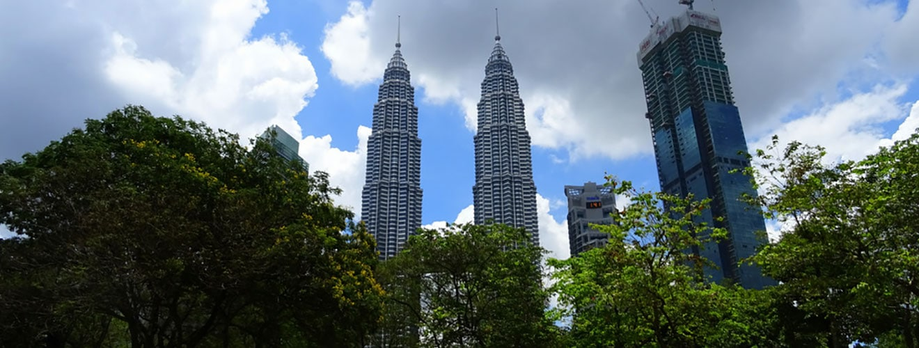 50 things about Malaysia Travel