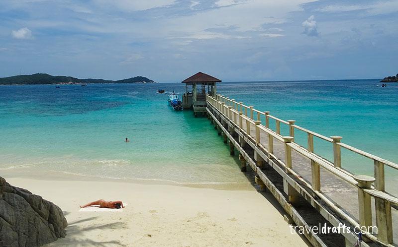 Best islands of Malaysia