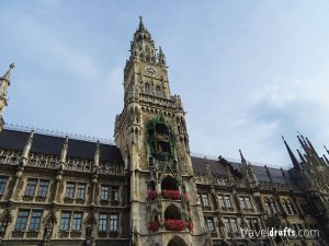 What to do in Munich