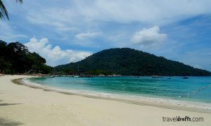 Best Beaches of Perhentian Islands