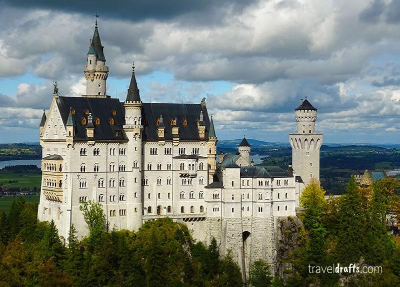 pontos turísticos munique - roteiro Munique