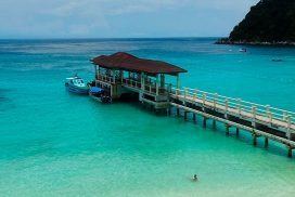 What to do in Perhentian Islands