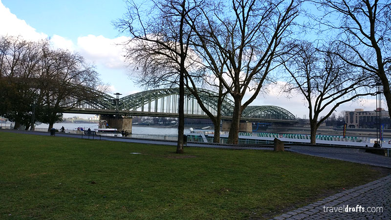 Fun things to do in one day in cologne