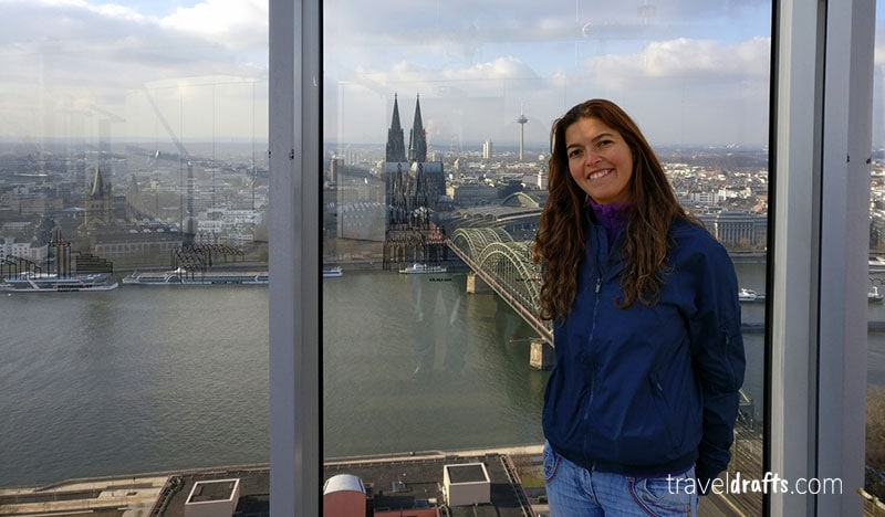 Top activities to do in Cologne in one day