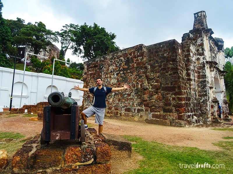 Best things to do in Malacca and Georgetown