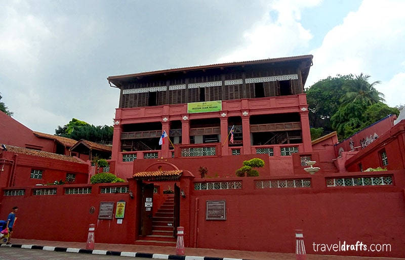Top things to do in Malacca and Georgetown