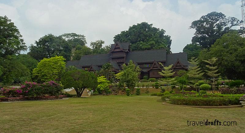 Visit Malacca or PEnang?