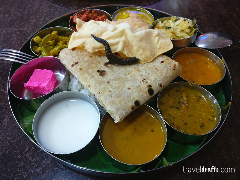 traditional Malaysua dishes - Malaysia travel guide