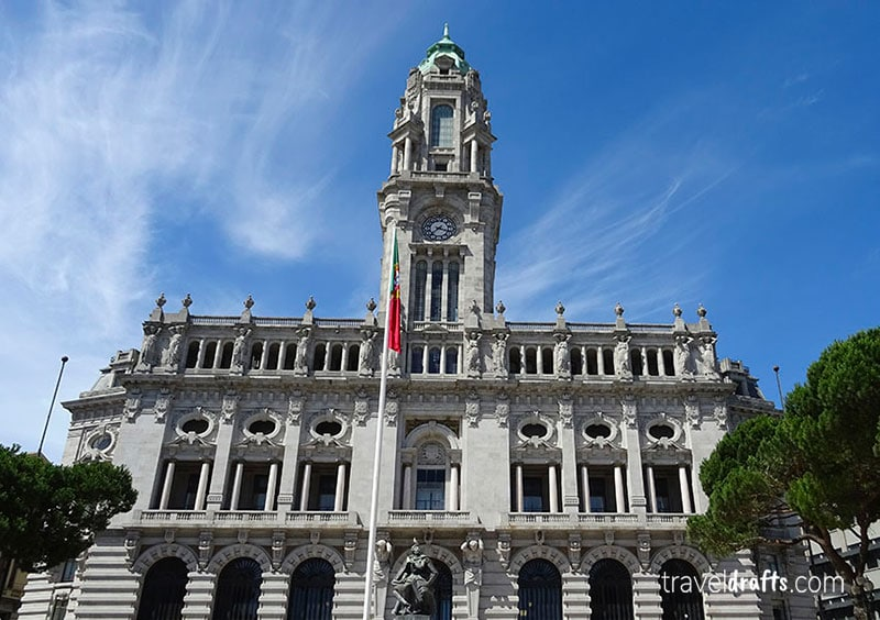 One day in Porto