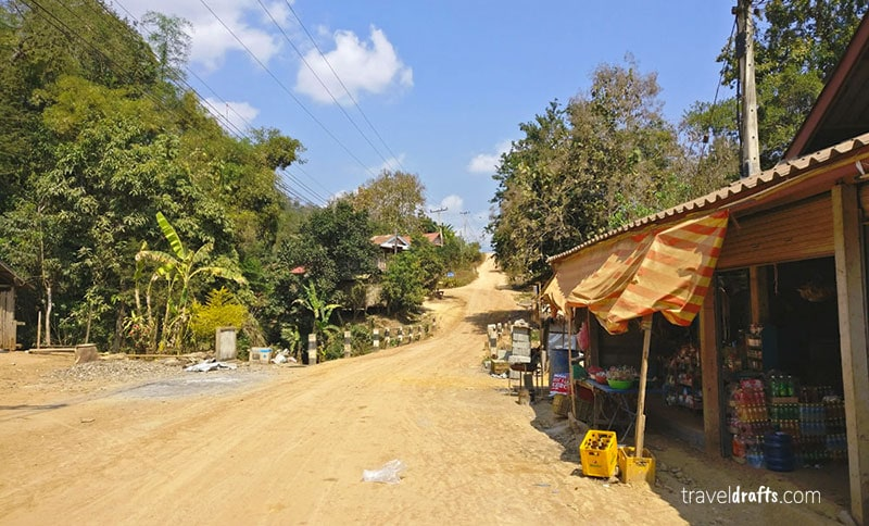 where to go in luang prabang in 3 days