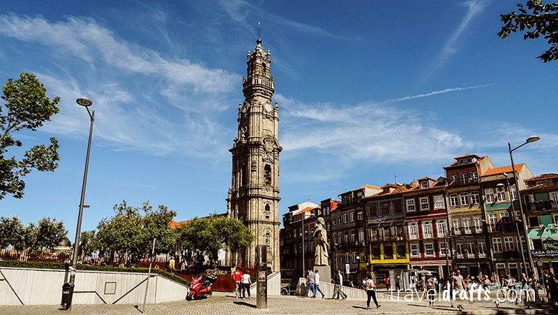 Things to do in Porto in one day