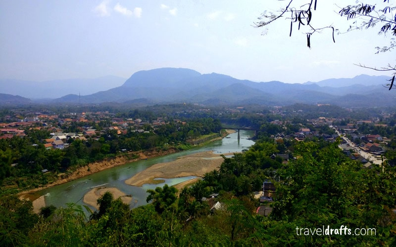 things to do in Luang Prabang in 3 days - Facts about Laos