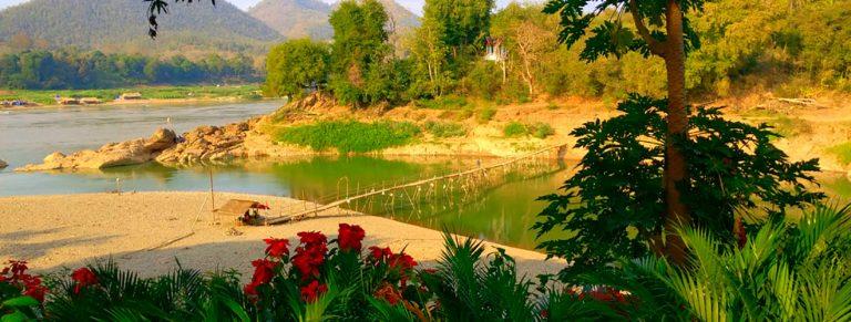What to do in Luang Prabang Laos