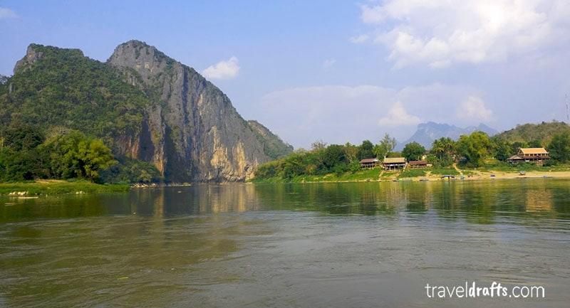 Como ir de Chiang Rai para Luang Prabang