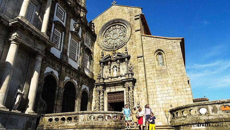 Visit Porto in a day