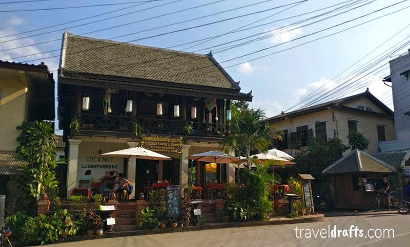 Melhores hoteis em Luang Prabang