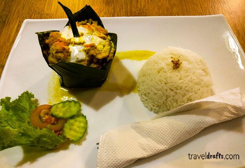 famous Cambodia foods
