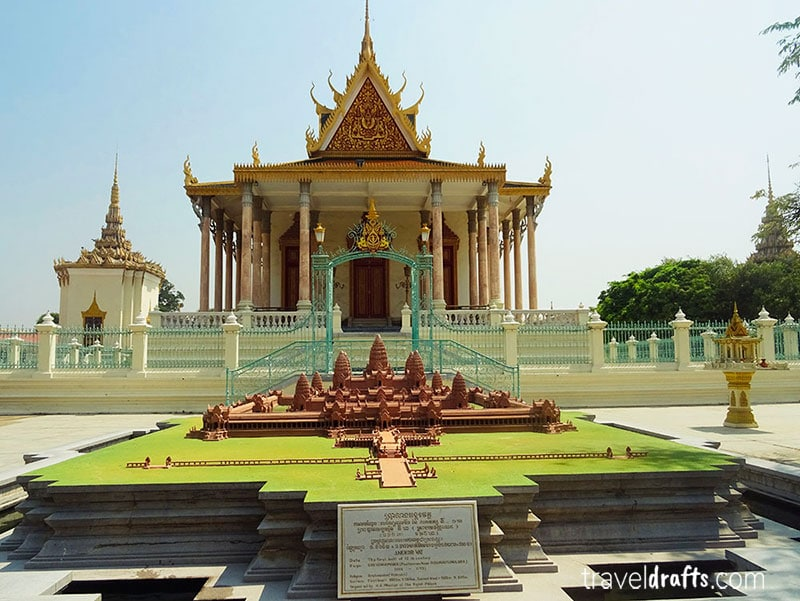 famous Things about Cambodia
