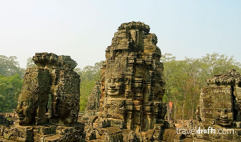 What to do in Angkor-Wat Cammbodia