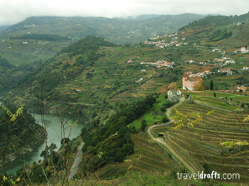 What is Portugal famous for?