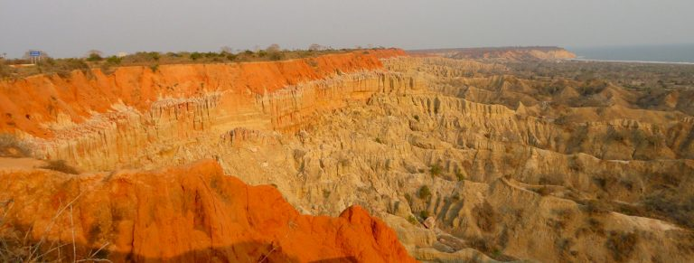 Top Travel Destinations To Visit In Angola