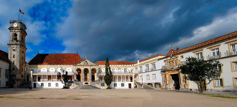 university of Coimbra - portugal culture facts