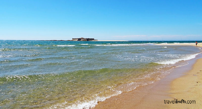 things portugal is known for - The beaches