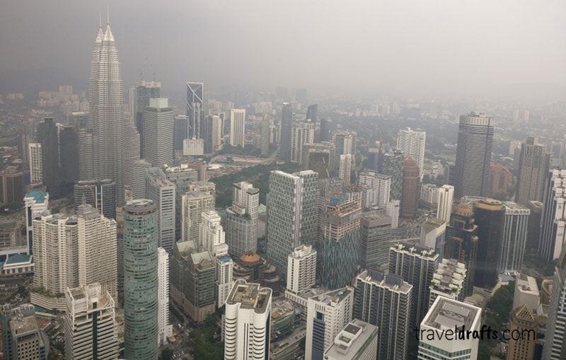 actividades em Kuala Lumpur