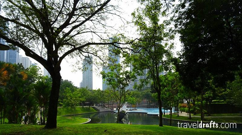 Roteiro Kuala Lumpur