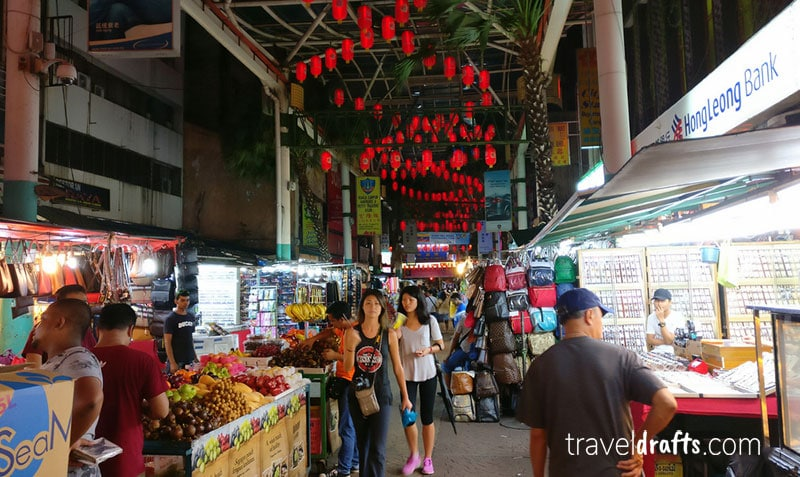 interesting places in KL