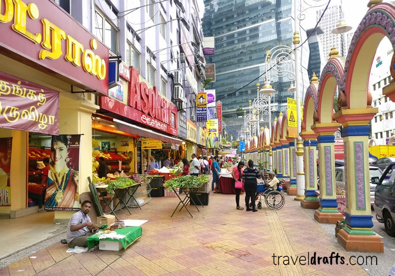 places you must visit in Kuala Lumpur