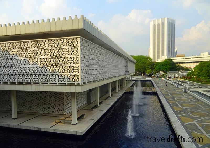 Kuala Lumpur Pontos Turisticos