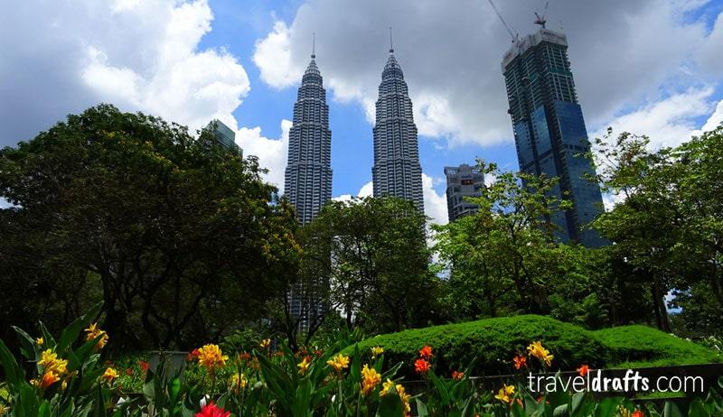 Kuala Lumpur Points of Interest