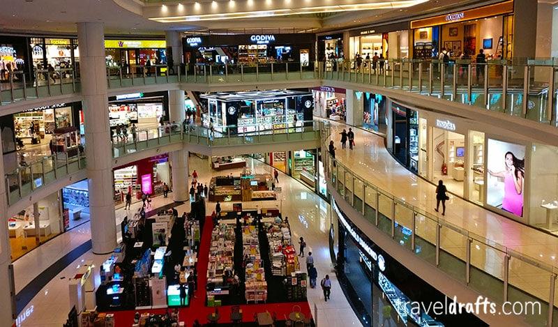 Turismo Kuala Lumpur