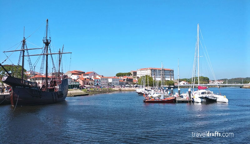What is portugal known for?