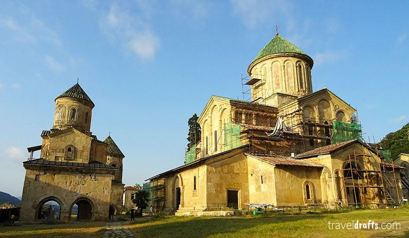 Best things to do in Kutaisi Georgia