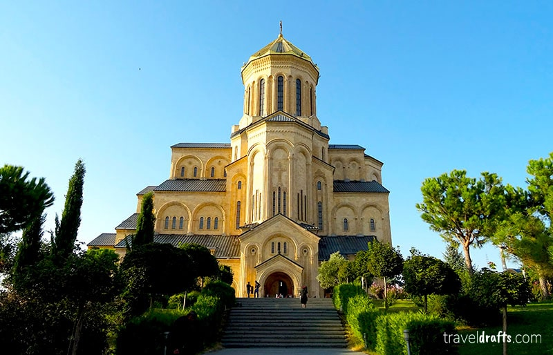 Top things to do in Tbilisi while you travel to Georgia