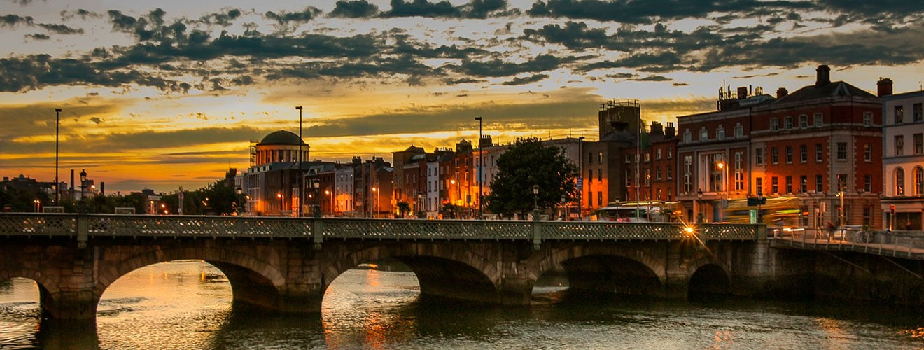 reasons to visit Dublin