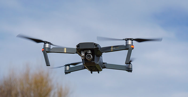 Best portable drones to travel