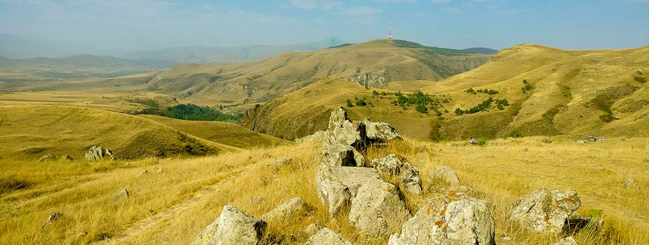 Armenia Day trips