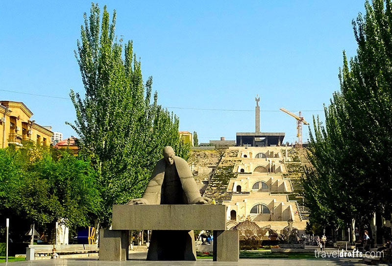 Best place to visit Armenia or Georgia